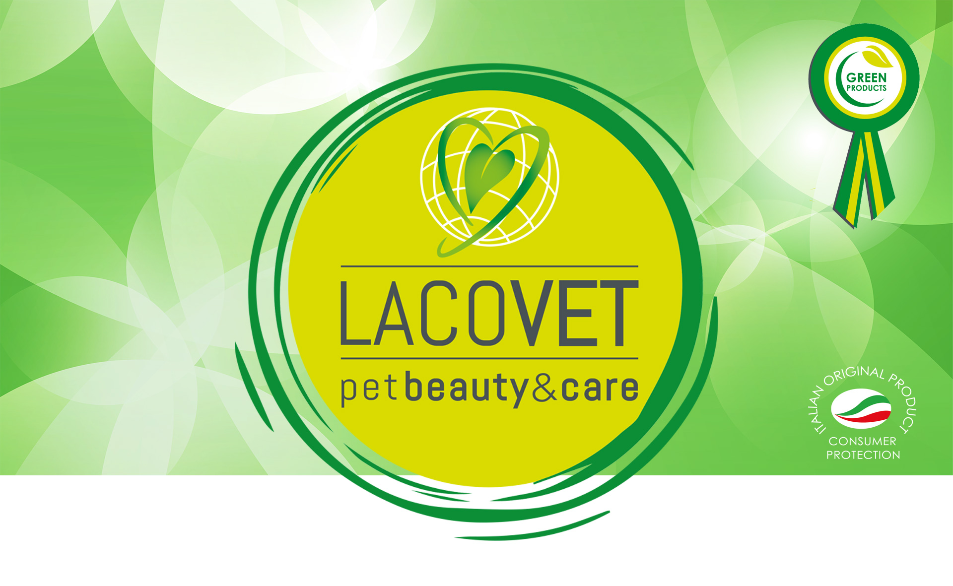 LACOVET pet beauty&care