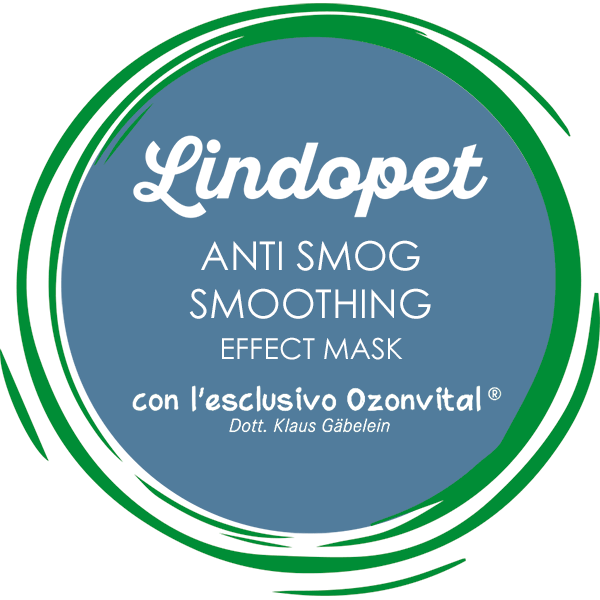 LINDOPET ANTI SMOG SMOOTHING EFFECT MASK - LACOVET pet beauty&care