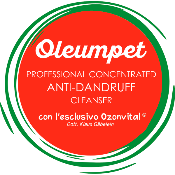 OLEUMPET PROFESSIONAL CONCENTRATED ANTI-DANDRUFF CLEANSING - LACOVET pet beauty&care
