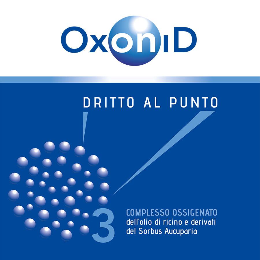OXONID è l'originale linea di prodotti ortodermici-igienici LACOSÈR, arricchiti con l'esclusivo e brevettato procedimento ozonizzante del Dott. Klaus Gäbelein.