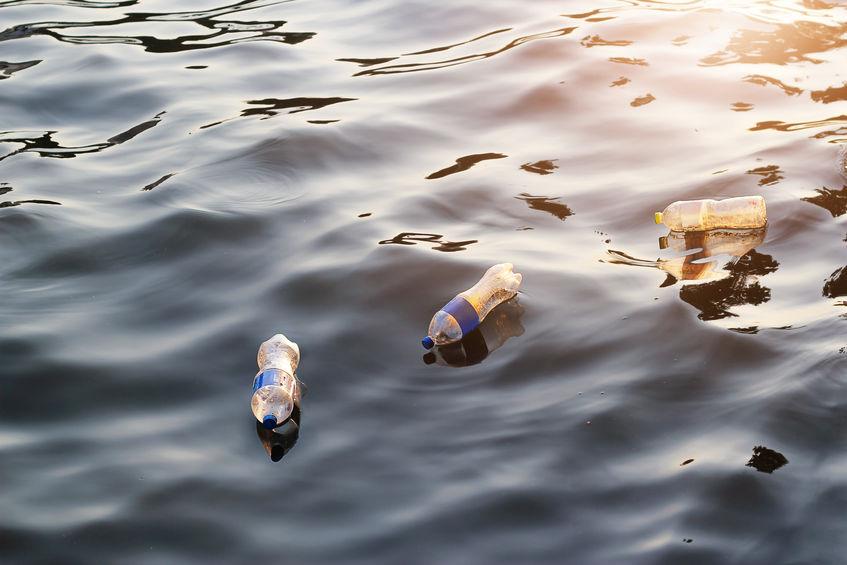 Campagna Meno Plastica a cura di Lacosèr